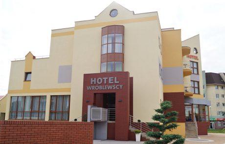 Hotel [Sieradz]